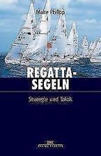 Delius Klasing, Regatta-Segeln,Strategie und Taktik Mängelexemplar NEU & UVP