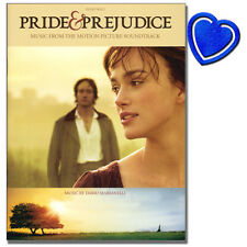 Pride and Prejudice - Klavier Noten - Songbook - AM986128 - 9781846096242