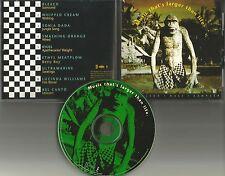 RARE 1992 PROMO CD KYUSS Ethyl Meatplow LUCINDA WILLIAMS Bel Canto SONIA DADA