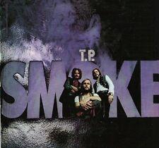 T.P. Smoke:  S/T  (Vinyl Reissue)