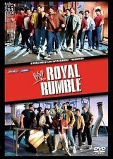 WWE - Royal Rumble 2005 (DVD, 2005) New  Region 4