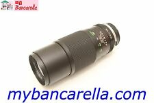 TELE OBIETTIVO VIVITAR 300 mm f5,6 OLYMPUS OM, OM1, OM2, OM3, 0M4, OM10, OM20