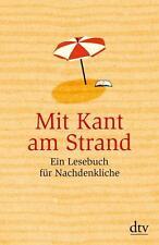 Mit Kant am Strand (2016, Taschenbuch)