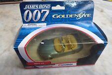 JAMES BOND 007 BMW Z3 CORGI CLASSICS VINTAGE 2002 BOXED