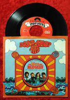 Single Bee Gees Idea  Post Shop Hits (Polydor 102 549) D