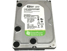 "Western Digital WD20EURS 2TB 64MB SATA 3.0Gb/s 3.5"" Internal Hard Drive"