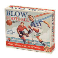 House of Marbles Blow Football Game Fun toy great Christmas gift idea