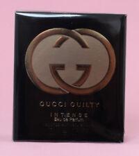 Gucci GUILTY INTENSE Eau de Parfum Spray 50ml, NEUWARE, Originalverpackt