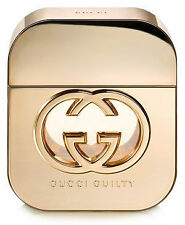Guilty von Gucci Eau de Toilette Spray 50ml für Damen
