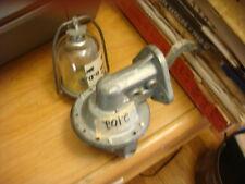 41-55 NASH AMBASSADOR FUEL PUMP GLASS BOWL 533