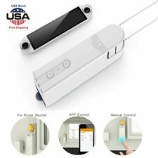 Bluetooth Smart Window Chain Blinds Automation Kit Motorized App Remote Control