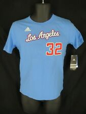 LA Clippers Blake Griffin Youth Size M Medium 10-12 Adidas Shirt MSRP $22