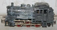 "Marklin 3000 Rn. 89005 HO Scale 0-6-0 Steam Locomotive ""Weathered"""