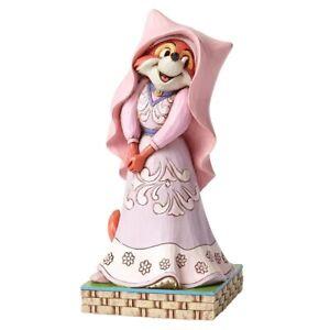Jim Shore Disney Traditions MAID MARIAN MERRY MAIDEN Figurine Robin Hood