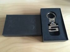 Porte clé BMW Serie 5  // NEW Genuine BMW 5 serie Key Ring (Ref.80230136288)