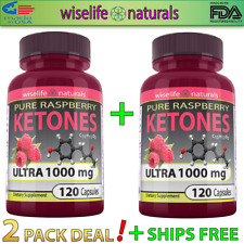 Best Natural Raspberry Ketones metabolism booster and fat burner for weight loss