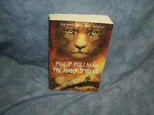 His Dark Materials: The Amber Spyglass 3 by Philip Pullman (2003, Paperback)