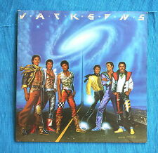 JACKSONS, Victory. LP Vinilo (Vinyl). Michael in a RARE, for COLLECTORS Album!