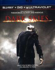Dark Skies [New Blu-ray] 2 Pack