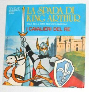 I CAVALIERI DEL RE       ----   la spada di King Arthur    ----