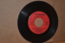 THE COMBO KINGS: ALL I COULD DO WAS CRY & MISH MASH; FLO-JO 4095 DEEP SOUL 45