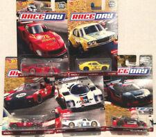 Hot Wheels Porsche Contemporary Diecast Cars, Trucks & Vans