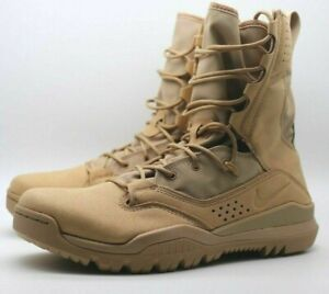 "Nike SFB Field 2 8"" Mens Tactical Hiking Military Combat Boots AO7507-200 All SZ"