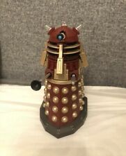 """BBC DOCTOR WHO SUPREME DALEK FIGURE 5"""" CHARACTER OPTIONS STOLEN EARTH"""