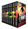 Alex Rider: The 10-Book Collection, Anthony Horowitz, New Book