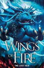 The Lost Heir (Wings of Fire),Tui T. Sutherland