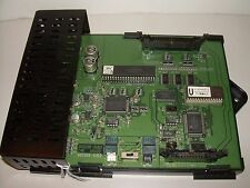 Pachislo Slot Machine Board left of reels 99228b- subz Originally from Aruze