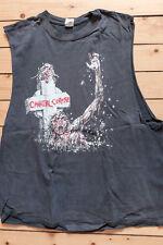 Cannibal Corpse Eaten Back To Life T-Shirt Shirt Gr. XL, Death Metal Rarität!
