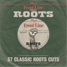 Various Artists-Front Line Presents Roots (UK IMPORT) CD NEW