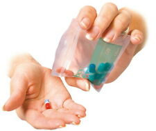 Apex Pill Baggies, Sort, Portion, Travel, Daily Organizer, 50 Bags