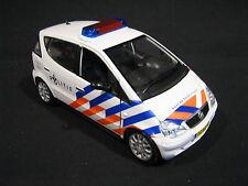 Maisto Mercedes-Benz A-Klasse 1:18 Politie Gooi en Vechtstreek (NED) (JvM)