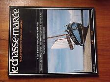 $$x Revue chasse-marée N°32 Snekkar-Nordic  penichiens  Yvon Le Corre  yachting