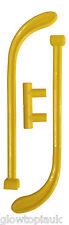 """25x OCCHIALI LUMINOSI Connettori-per l'utilizzo con 8 """"LIGHTSTICK / braccialetti"""