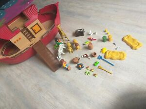 Playmobil arche noah 3255