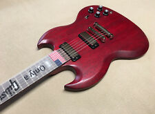 GIBSON SG SPECIAL Electric Guitar - Mini-Humbuckers,GigBag - NEW - ***NO RESERVE
