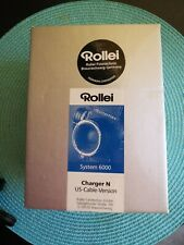 ROLLEI 6000 Battery Charger N - US version