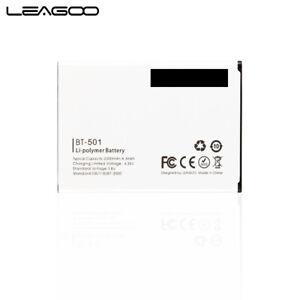 Bateria compatible para Leagoo Alfa 5 (3.8V, 2200 mAh, BT-501)