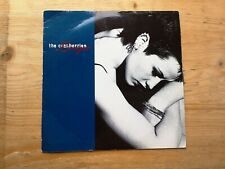 """The Cranberries Linger / Pretty 7"""" Single VG Vinyl Record IS 559 858 240 P/S"""