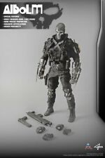 1/6 Crossbones Figure Captain America Civil War Toys Hot Art Aidol