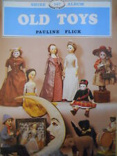 Old Toys Shire 147 Album Pauline Flick  [C46A]