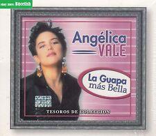 Angelica Vale Tesoros de Coleccion La Guapa Mas Bella 3CD New Nuevo Box set