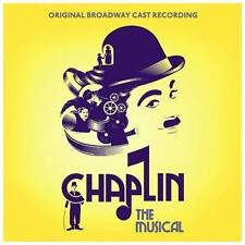 Chaplin: The Musical / O.B.C.R., New Music