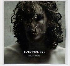 (EC330) Everywhere, Eddie - 2013 DJ CD