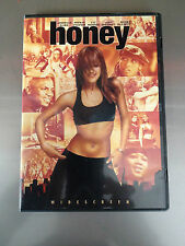 HONEY -  DVD  - Jessica alba, Mekhi Phifer, Lil Romeo, Joy Bryant, Missy Elliott
