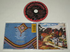 TOM PETTY AND THE HEARTBREAKERS/INTO THE GREAT WIDE OPEN ( MCA 10317 )  CD ALBUM