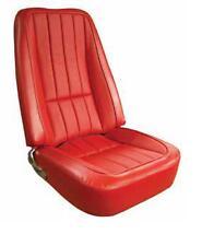 1970-1976 Corvette Leather Like Seat Covers